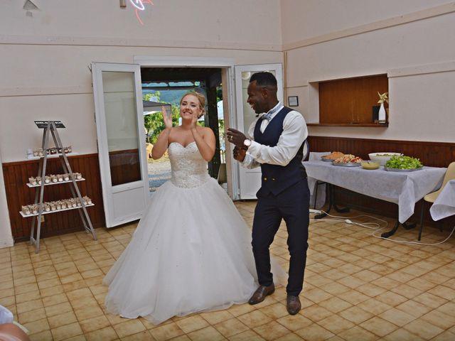 Le mariage de Mikaël et Cristelle à Noyers-sur-Jabron, Alpes-de-Haute-Provence 108