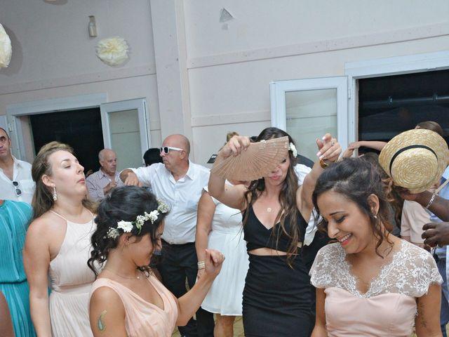 Le mariage de Mikaël et Cristelle à Noyers-sur-Jabron, Alpes-de-Haute-Provence 130