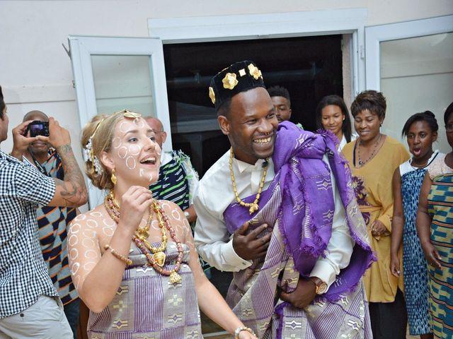 Le mariage de Mikaël et Cristelle à Noyers-sur-Jabron, Alpes-de-Haute-Provence 133