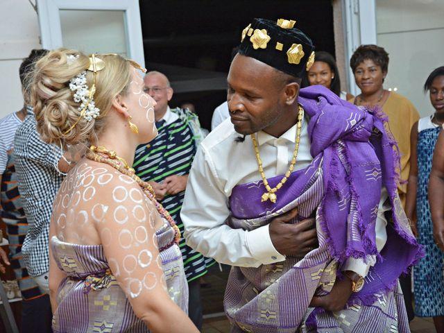 Le mariage de Mikaël et Cristelle à Noyers-sur-Jabron, Alpes-de-Haute-Provence 134
