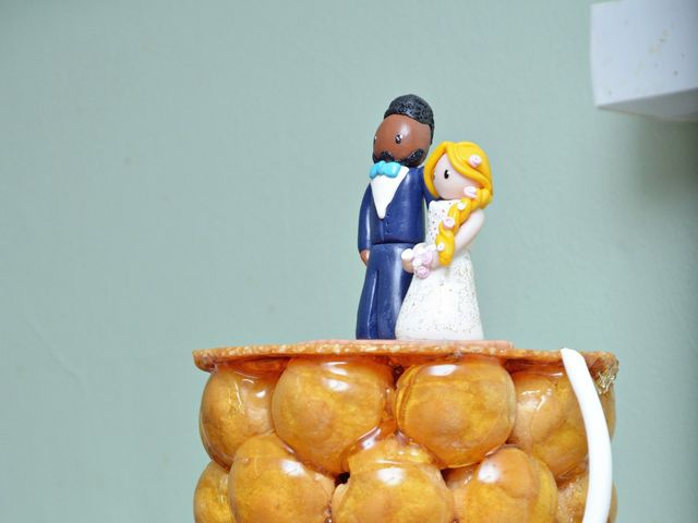 Le mariage de Mikaël et Cristelle à Noyers-sur-Jabron, Alpes-de-Haute-Provence 140