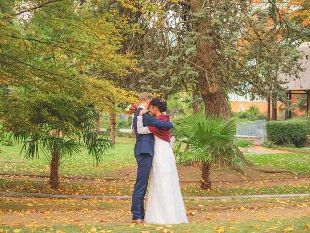 Le mariage de Samuel et Maeva à Louviers, Eure 2