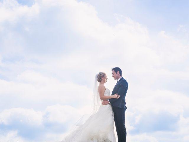 Le mariage de Arnaud et Emilie à Arleux, Nord 1