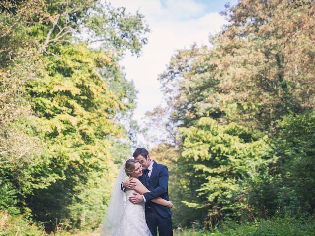 Le mariage de Arnaud et Emilie à Arleux, Nord 2