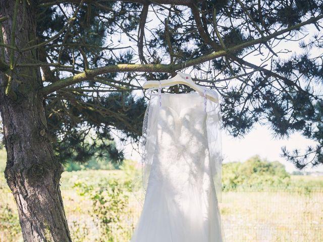Le mariage de Arnaud et Emilie à Arleux, Nord 8