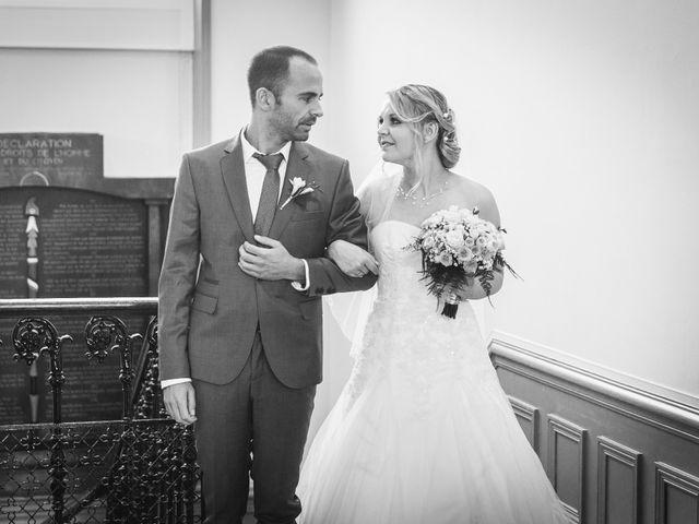Le mariage de Arnaud et Emilie à Arleux, Nord 11