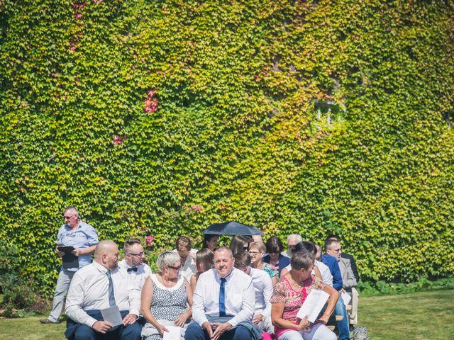 Le mariage de Arnaud et Emilie à Arleux, Nord 14