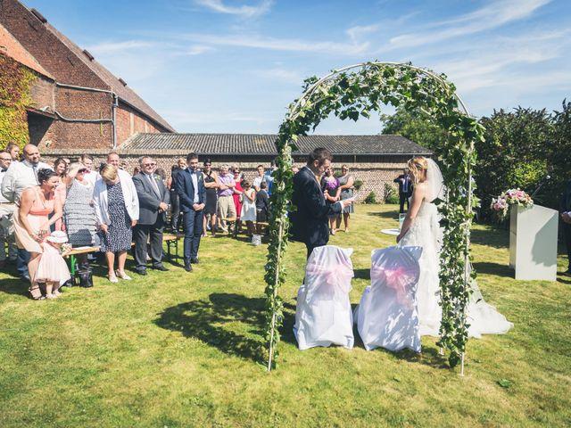 Le mariage de Arnaud et Emilie à Arleux, Nord 17