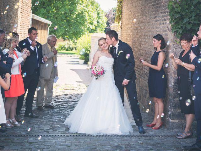 Le mariage de Arnaud et Emilie à Arleux, Nord 18