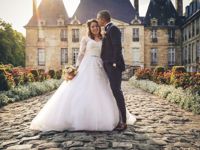 Le mariage de Manon et Ludovic