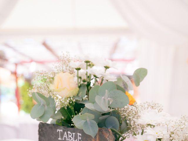 Le mariage de Paul-Amaury et Morgane à Fleury-d'Aude, Aude 5