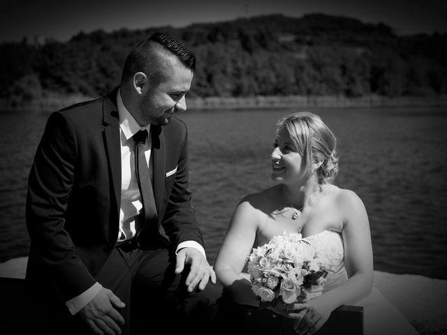 Le mariage de Joriss et Audrey à Vaulx-Milieu, Isère 10