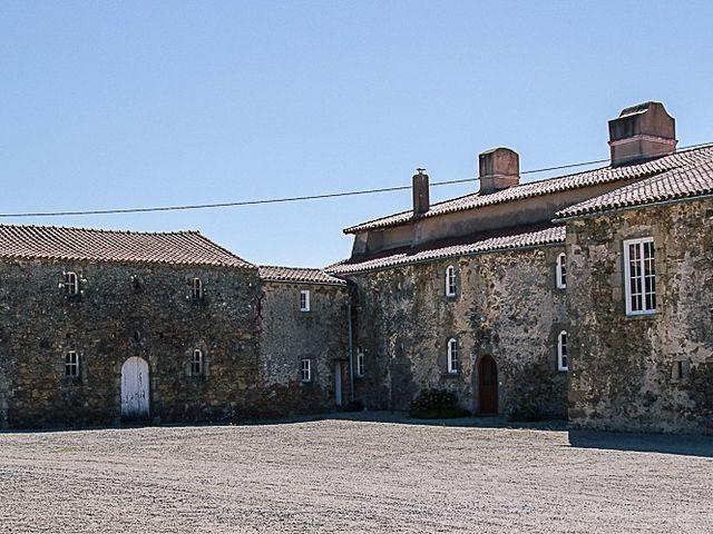 Le mariage de Flavien et Stéphanie à La Chaize-le-Vicomte, Vendée 20