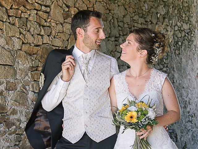 Le mariage de Flavien et Stéphanie à La Chaize-le-Vicomte, Vendée 33