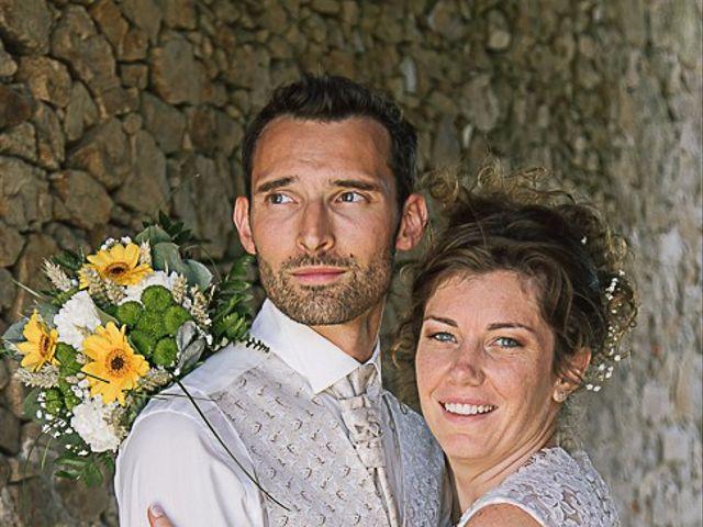 Le mariage de Flavien et Stéphanie à La Chaize-le-Vicomte, Vendée 34