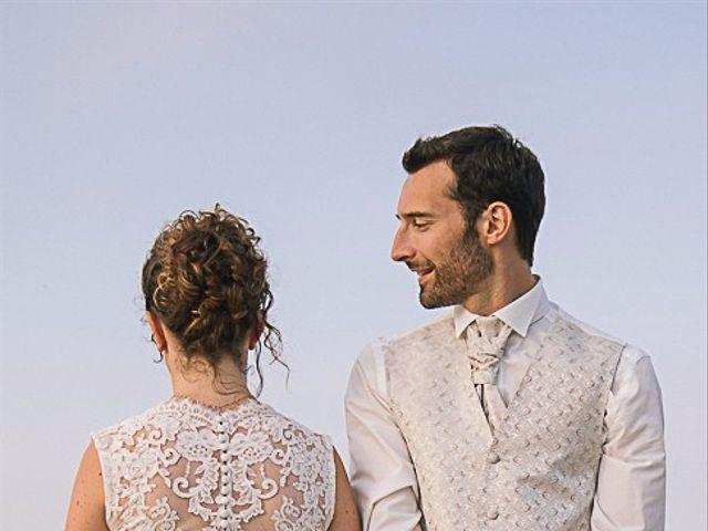Le mariage de Flavien et Stéphanie à La Chaize-le-Vicomte, Vendée 39