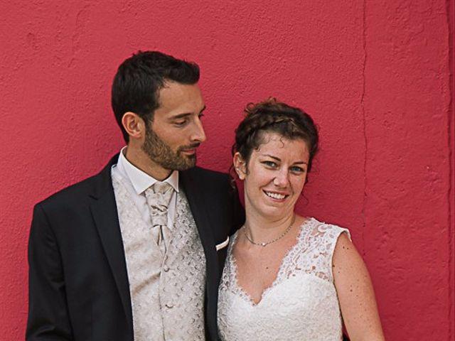 Le mariage de Flavien et Stéphanie à La Chaize-le-Vicomte, Vendée 41