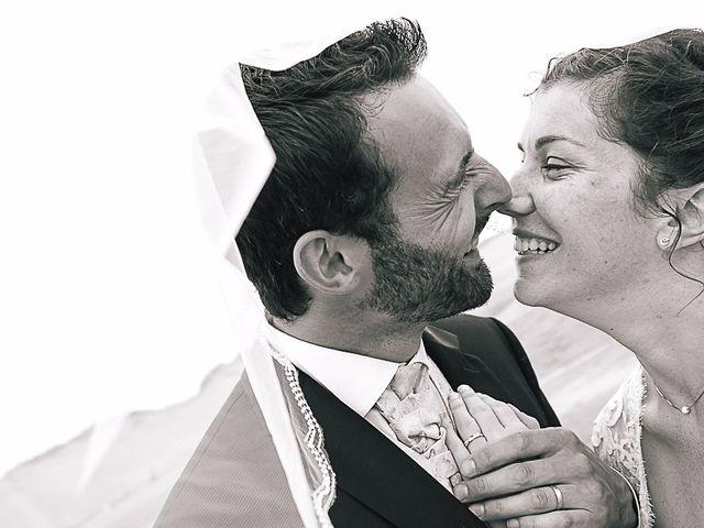 Le mariage de Flavien et Stéphanie à La Chaize-le-Vicomte, Vendée 42