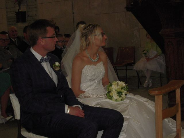 Le mariage de Franck et Emilie à Mesnil-Panneville, Seine-Maritime 4