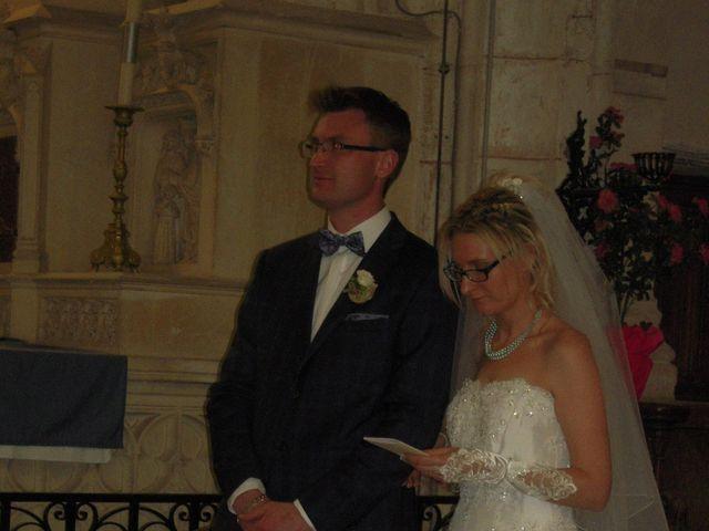 Le mariage de Franck et Emilie à Mesnil-Panneville, Seine-Maritime 5
