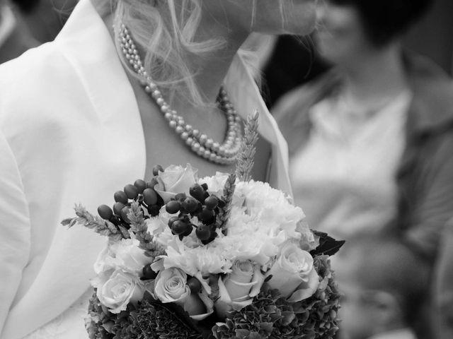 Le mariage de Franck et Emilie à Mesnil-Panneville, Seine-Maritime 9