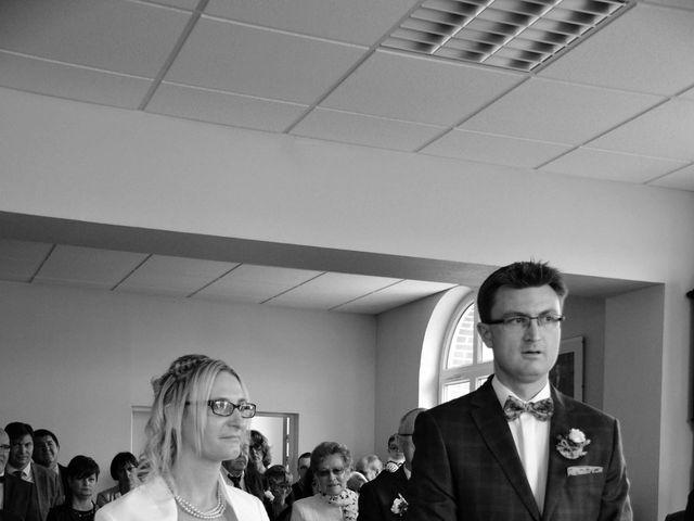 Le mariage de Franck et Emilie à Mesnil-Panneville, Seine-Maritime 10