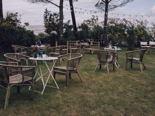 Le mariage de Cédric et Fanny à Lanton, Gironde 12