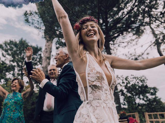 Le mariage de Cédric et Fanny à Lanton, Gironde 1
