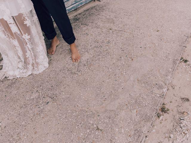 Le mariage de Cédric et Fanny à Lanton, Gironde 16