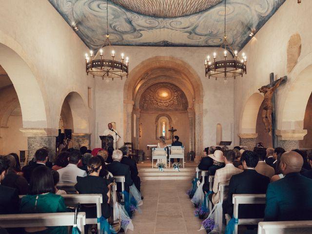 Le mariage de Cédric et Fanny à Lanton, Gironde 20