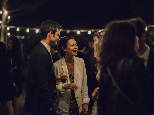 Le mariage de Cédric et Fanny à Lanton, Gironde 22