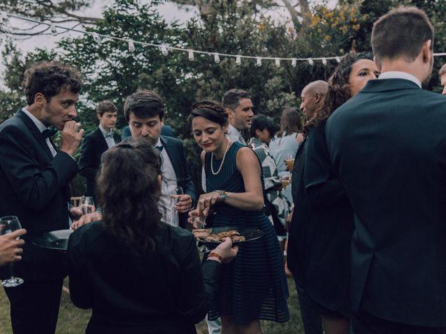 Le mariage de Cédric et Fanny à Lanton, Gironde 26