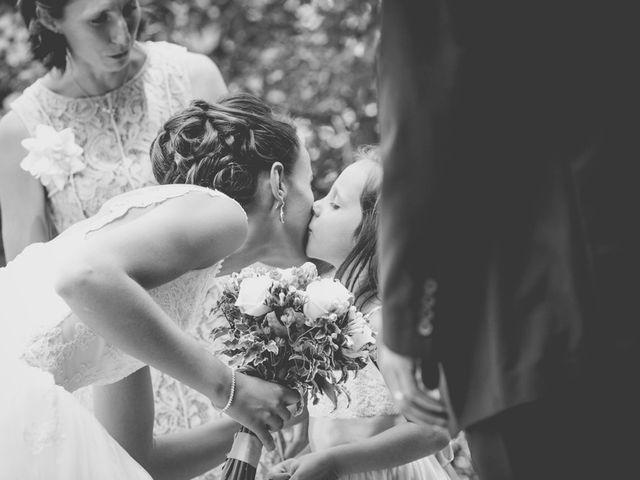 Le mariage de Henri et Claire-Léa à Saint-Marc-le-Blanc, Ille et Vilaine 20