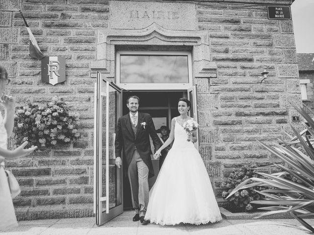 Le mariage de Henri et Claire-Léa à Saint-Marc-le-Blanc, Ille et Vilaine 31