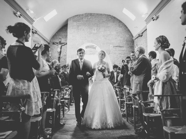Le mariage de Henri et Claire-Léa à Saint-Marc-le-Blanc, Ille et Vilaine 36