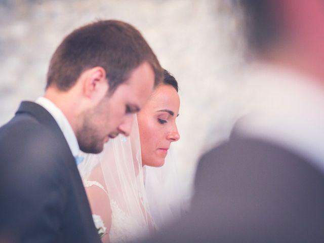 Le mariage de Henri et Claire-Léa à Saint-Marc-le-Blanc, Ille et Vilaine 51