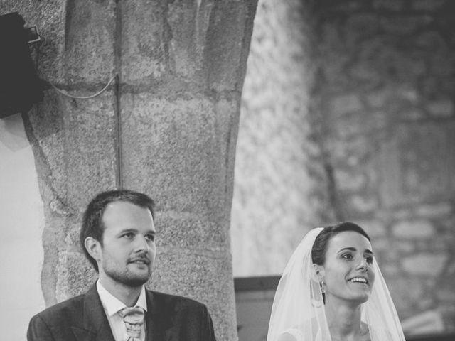 Le mariage de Henri et Claire-Léa à Saint-Marc-le-Blanc, Ille et Vilaine 55