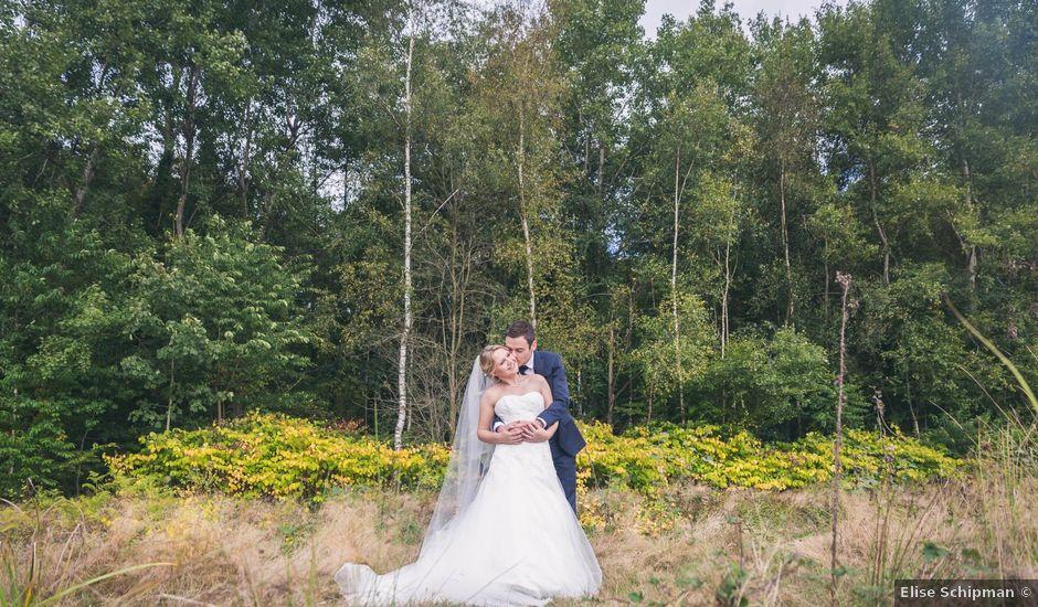 Le mariage de Arnaud et Emilie à Arleux, Nord