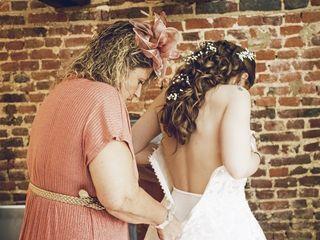 Le mariage de Lou et Jeremy  1