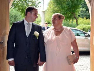 Le mariage de Marjorie et Alexis 2
