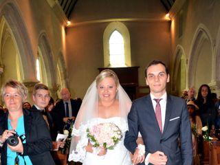 Le mariage de Marjorie et Alexis 3