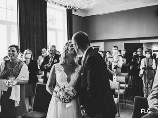Le mariage de Arnaud et Sabrina 2
