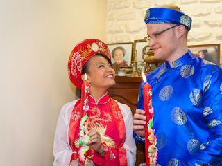 Le mariage de Iris et Ludovic 3
