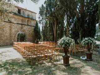 Le mariage de Krista et Gary 3