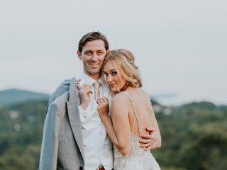 Le mariage de Krista et Gary