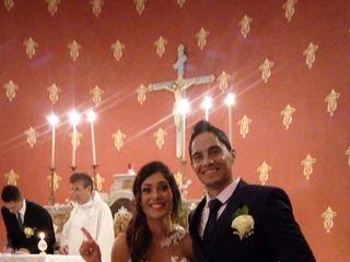 Le mariage de Cynthia et Christophe 1