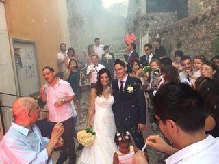 Le mariage de Cynthia et Christophe 3