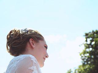 Le mariage de Sabine et Thibaut 2