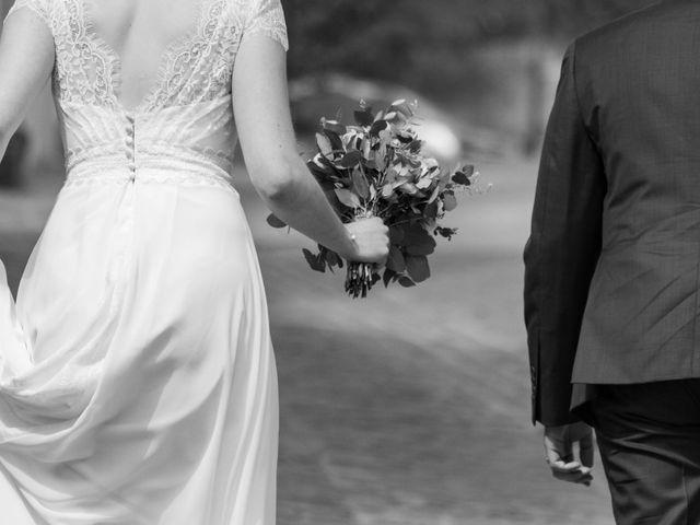 Le mariage de Vincent et Céline à Escolives-Sainte-Camille, Yonne 20