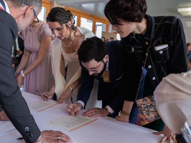 Le mariage de Vincent et Céline à Escolives-Sainte-Camille, Yonne 23